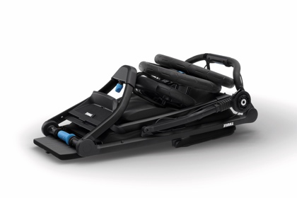 thule urban glide black on black hf4