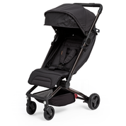 EDWARDS & Co OTTO – BLACK LUXE – Travel stroller