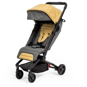 EDWARDS & CO OTTO – MUSTARD – Travel stroller