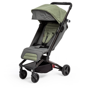 EDWARDS & Co OTTO – MOSS GREEN – Travel stroller