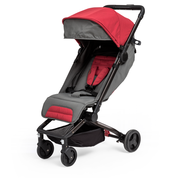 EDWARDS & Co OTTO – BURNT RED – Travel stroller