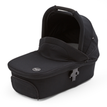 Edwards & Co Carry Cot – Black