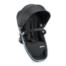 JOOVY QOOL SECOND SEAT – BLACK MELANGE