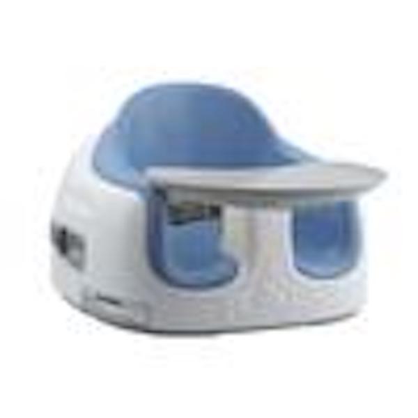 BUMBO MULTI SSEAT POWDER BLUE
