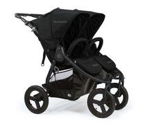 BUMBLERIDE INDIE TWIN -BLACK WITH MATT BLACK FRAME