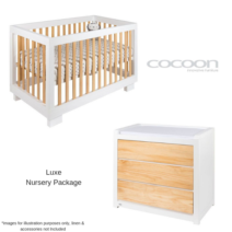 COCOON LUXE PACKAGE