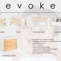 COCOON EVOKE PACKAGE