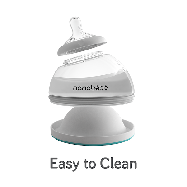 NANOBEBE EASY TO CLEAN
