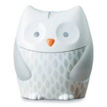 SKIP HOP Moonlight & Melodies Nightlight Soother Owl