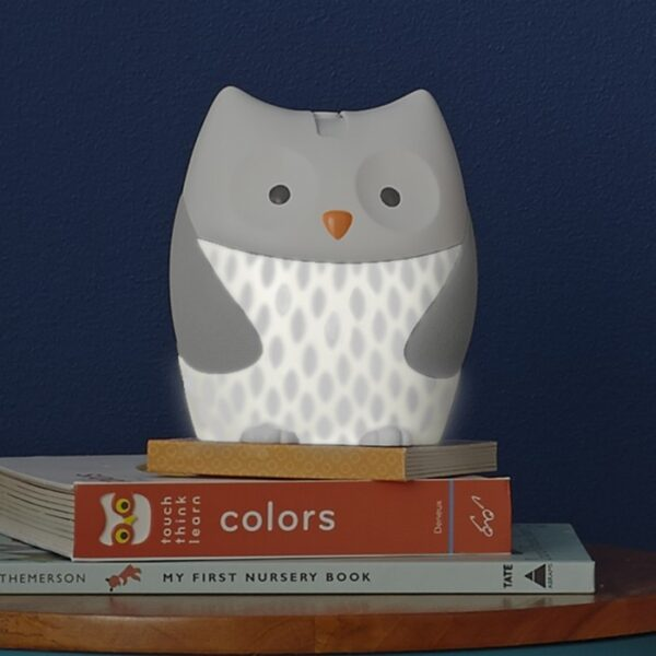 Skip Hop Moonlight Melodies Owl Nightlight Soother2 600x600
