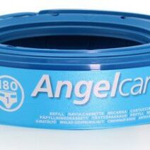 ANGELCARE NAPPY DISPOSAL SYSTEM – REFIL CASSETTE X 1