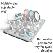 nanobebe compact drying rack 4