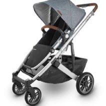 uppababy cruz v2 gregory 212x212