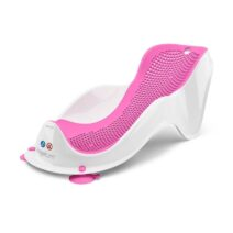 angelcare baby bath support fit pink 1 212x212
