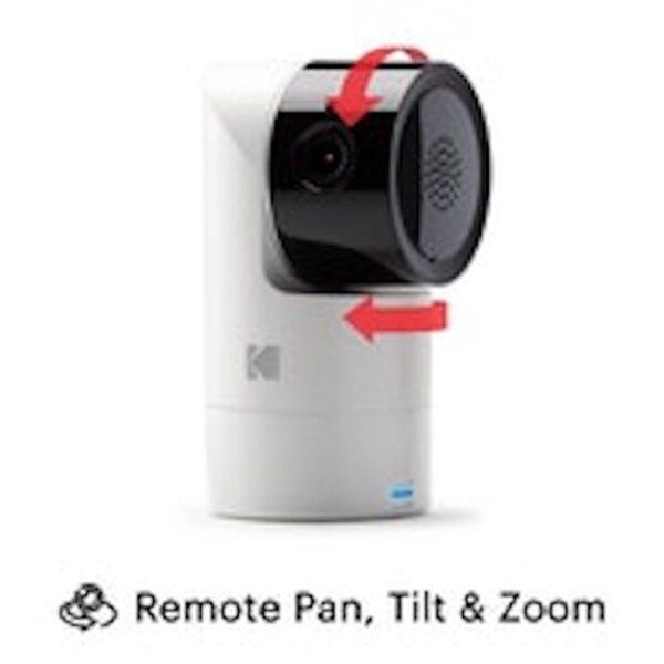 kodak cherish c525 video baby monitor 3 600x600