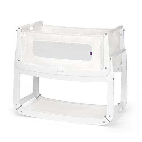 SNUZPOD white 480x480 600x600