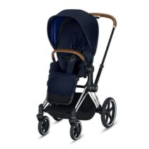 cybex priam pram 2019 chrome indigo blue 212x212