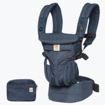 Omni 360 Cool Air Mesh Baby Carrier – Midnight Blue