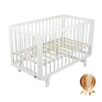 Childcare Urban Cot – white