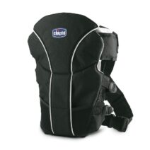 CHICCO Ultrasoft Infant Carrier – Black