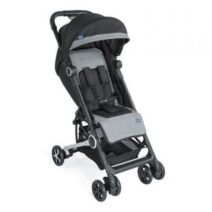 Miinimo Stroller – Blacknight
