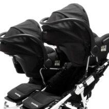 2009-2015 Indie Twin Maxi Cosi/ Cybex Lower Car Seat Adapter