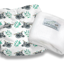 Pea Pods Reusable Nappies – Sleepy koala