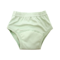 Pea Pods Training Pants Pea Green