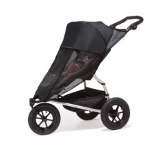 OUTLOOK SHADE-A-BABE 2 IN 1 PRAM SHADE