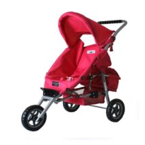 Valco Baby Mini Marathon with Doll Stroller – GT Red