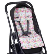 OUTLOOK BABY PRAM LINER – FLORAL DELIGHT