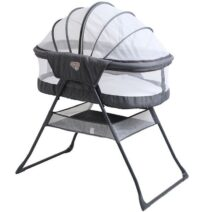 VALCO SONNO BASSINET FOLDABLE- FACTORY 2NDS