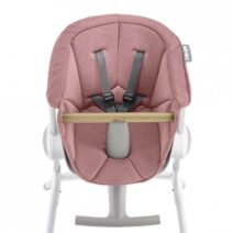 BEABA TEXTILE SEAT FOR UP & DOWN HIGH CHAIR –  3COLOURS
