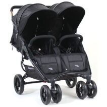 VALCO BABY SNAP DUO BLACK BEAUTY