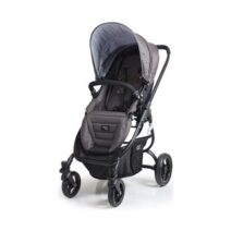 VALCO BABY SNAP ULTRA DOVE GREY
