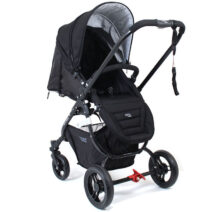VALCO BABY SNAP ULTRA COAL BLACK