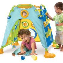 TOOKIDOO DISCOVER PLAY HOUSE – FACTORY SECOND