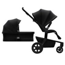 JOOLZ HUB AND BASSINET PACKAGE – NERO