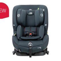 BRITAX SAFE-N-SOUND B-FIRST IFIX CAR SEAT