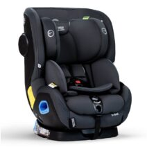 BRITAX SAFE-N-SOUND B FIRST CLICKTIGHT CAR SEAT – CHARCOAL