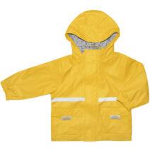 Silly Billyz Yellow Waterproof Jacket