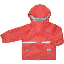 Silly Billyz Watermelon Waterproof Jacket