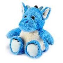 WARMIES CASPER – the Blue Dragon