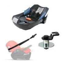 CYBEX CLOUD Q SPARE BASE & TOP TETHER