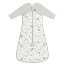 Love To Dream Premium Sleep Bag With Organic Cotton & Merino Wool 3.5 Tog
