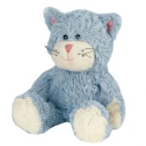 WARMIES FELIX, the Blue Cat