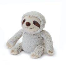 WARMIES SID the marshmallow Sloth