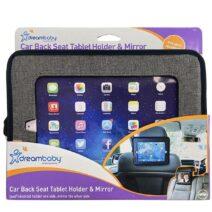 Dreambaby Car Back Seat Tablet Holder & Mirror