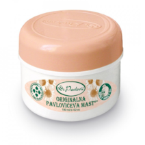 Original Pavlovic Ointment  Baby Care Ointment