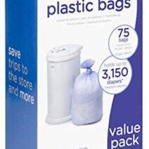 UBBI PLASTIC BAGS CASE 25 3-PACK